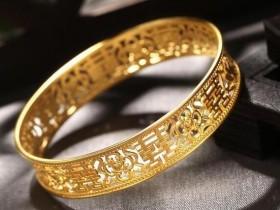 黄金首饰有什么作用?