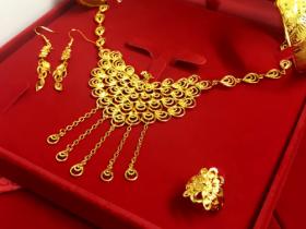 龙泉驿结婚首饰推荐哪些品牌和款式?