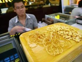 彭州黄金回收的价格是怎么计算的