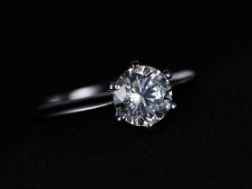 彭州结婚戒指大概多少钱?