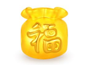 黄金首饰有3D硬金、5G黄金和18K,具体选哪种?