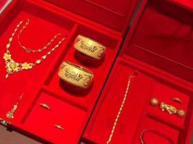 彭州买珠宝首饰都有哪些困惑?