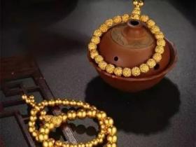 达州周大福的古法黄金怎么样?