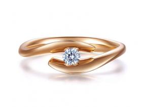 彭州普通人结婚钻戒一般多少钱?