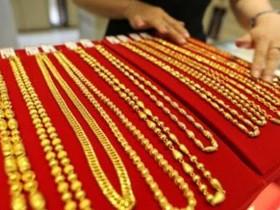 同样是黄金饰品为什么价格差距这么大?