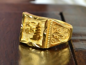 旺苍黄金回收价格多少钱一克