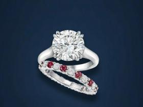 彭州买50分结婚钻戒买什么牌子好?