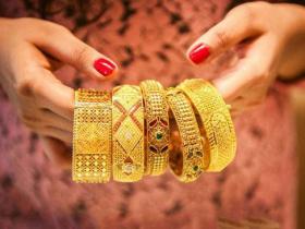 成都黄金回收多少钱一克?哪里有回收黄金的?今天黄金回收价格是多少?