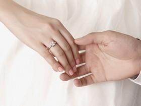 彭州结婚/求婚钻戒定制哪家好?