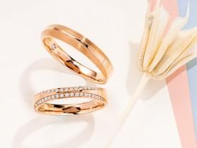 钻石戒指选铂金好还是K金好?千万别买错了!