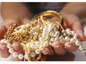 达州黄金回收去哪里比较靠谱价格高?