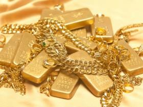 一分钟看懂,黄金回收的流程原来是这样的!