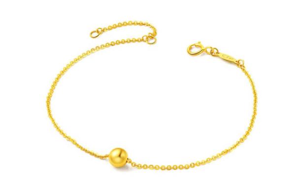 彭州金项链是在品牌店买好是在小品牌?