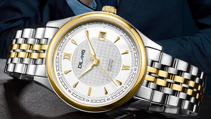 绵竹一万元买什么手表比较好?