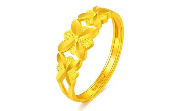 崇州结婚用什么金戒指好?