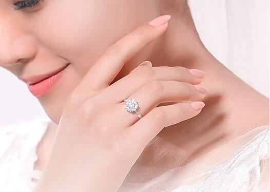 崇州结婚买什么戒指比较适合?