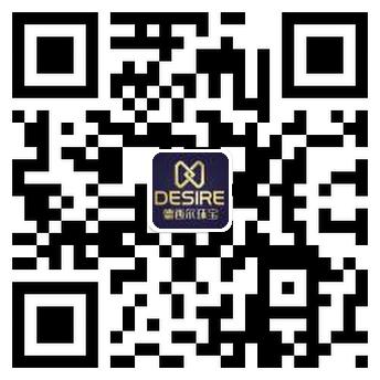 德西尔珠宝官方微博