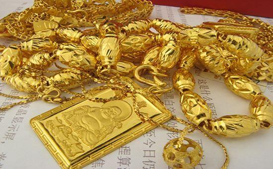 崇州黄金回收,崇州哪里黄金回收最高?