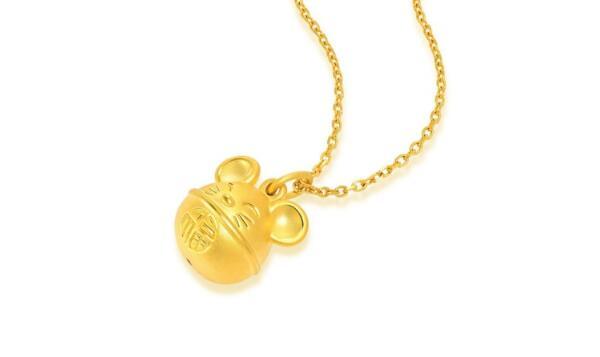 本命年去哪买黄金饰品最划算?