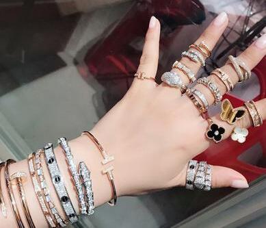 珠宝首饰在哪个渠道买合适?