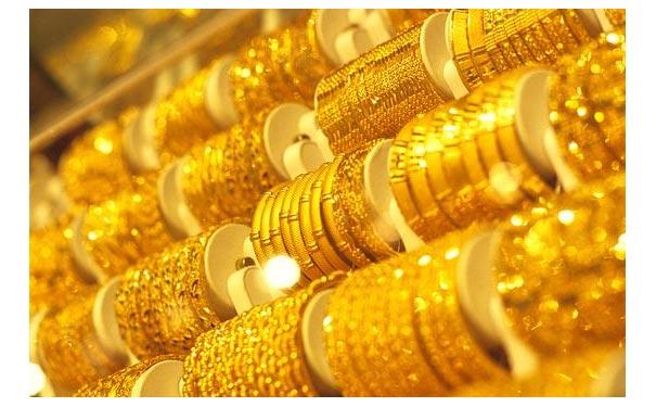 金价还会下跌吗?现在入手黄金首饰合适吗?