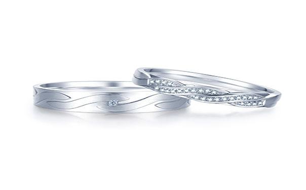 关于戒指的礼仪说明以及佩戴方式