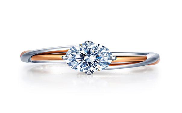 黄金戒指和铂金戒指的区别及铂金戒指的优点
