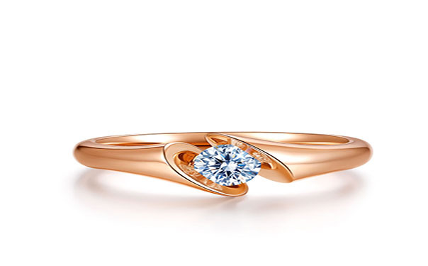 关于戒指的佩戴技巧及取下处理措施
