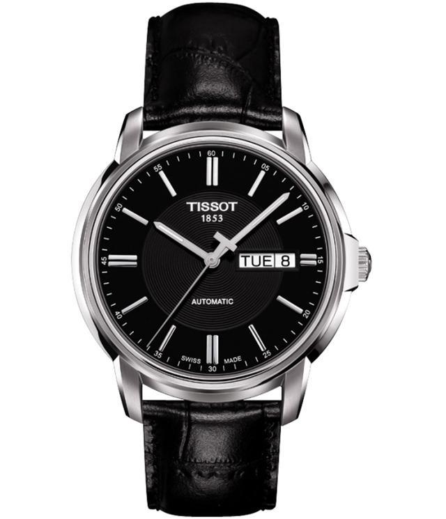 在彭州买天梭手表怎么样?彭州天梭手表门店在哪儿