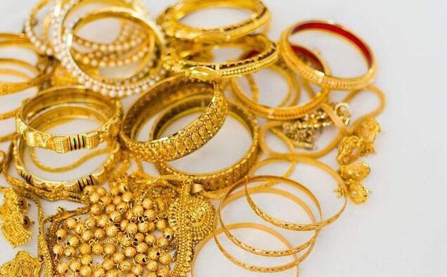 绵竹哪回收黄金?绵竹黄金回收价格多少?