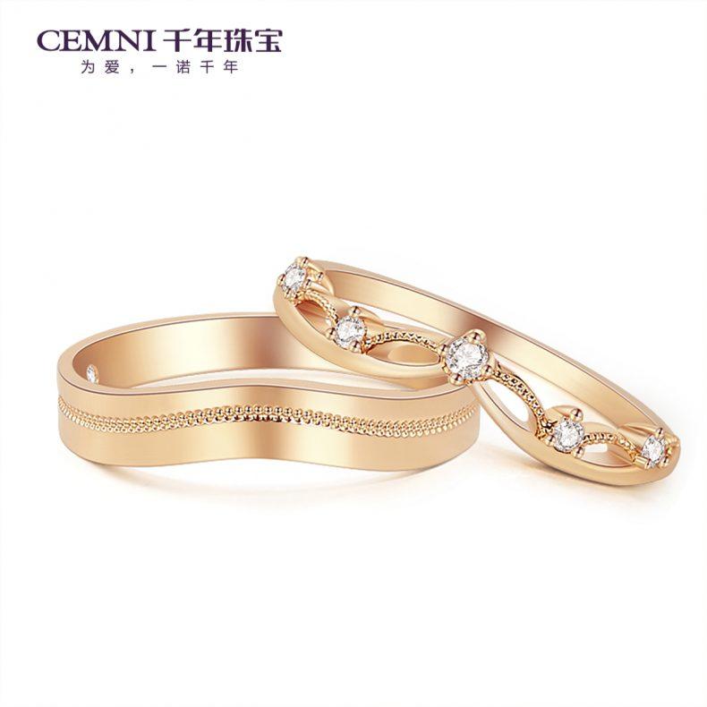 结婚买首饰有什么讲究,应该注意什么?