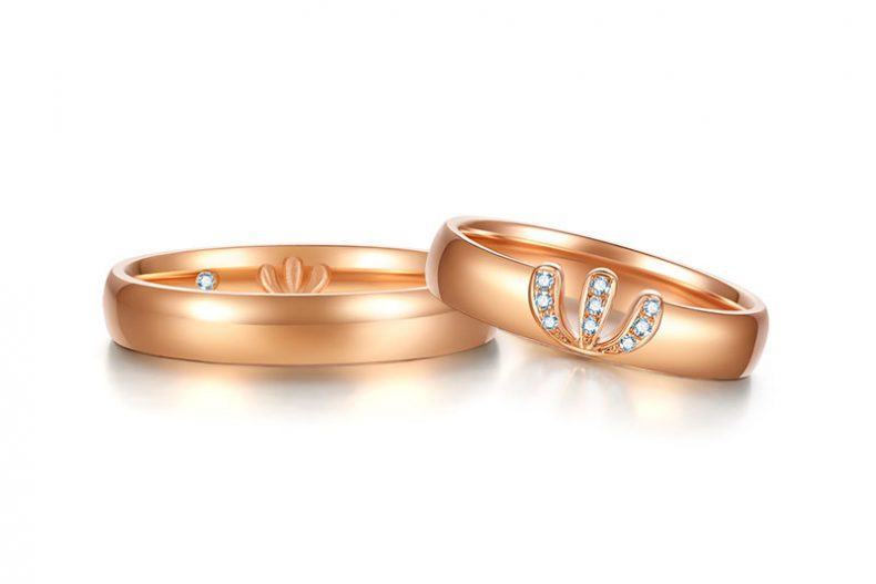 结婚金首饰多少钱合适,什么时候戴?