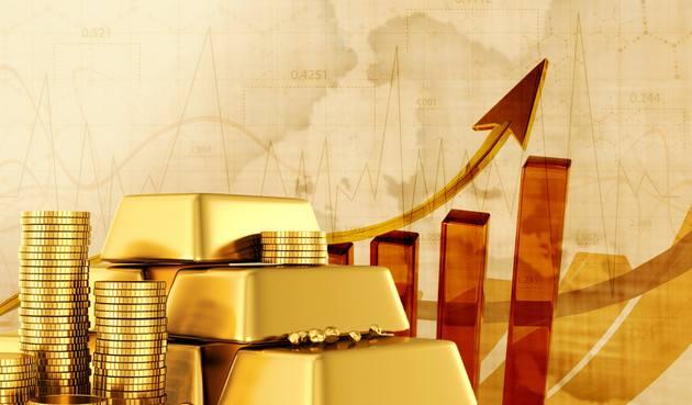 黄金价格还会继续涨吗?现在购买黄金首饰合适吗?