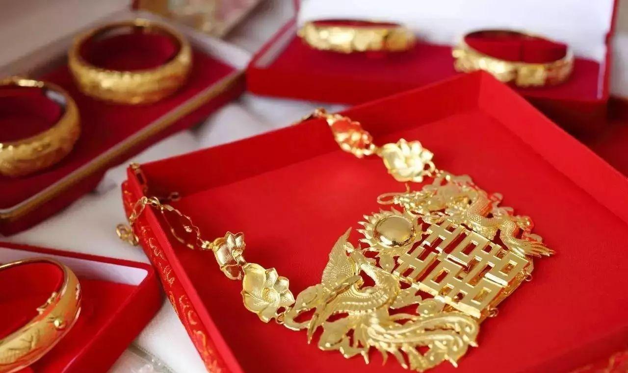 巴中珠宝首饰黄金哪家比较好?