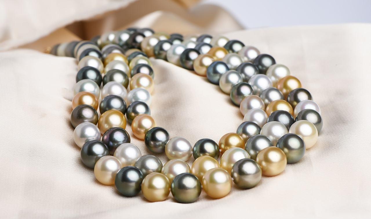 珍珠变黄了是什么原因?变黄了怎么清洗?