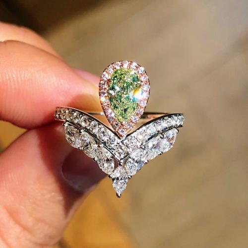 达州珠宝定制品牌推荐,达州珠宝定制实体店地址