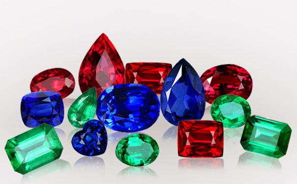 【涨姿势】如何选到自己喜欢的彩色宝石?